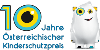 Logo Kinderschutzpreis